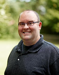 Dr. Jeremy Logsdon