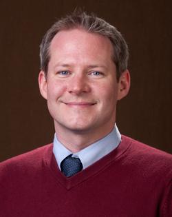 Dr. Jeremy Maddox