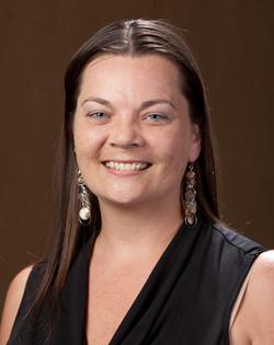 Ms. Jessica Steenbergen