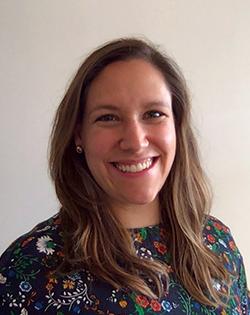 Dr. Jessica Torelli