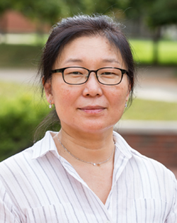 Jieyoung Kong, Ph.D.