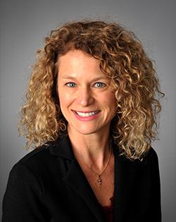 Dr. Jill Duba Sauerheber