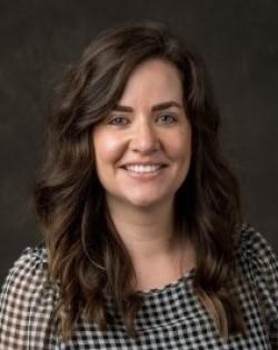 Jillian Burkhalter