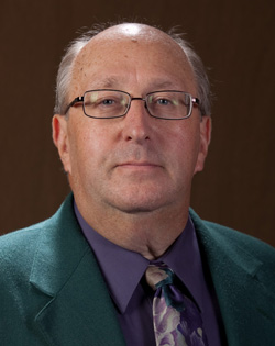 Jim Fulkerson