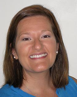 Jennine Harvey-Northrop, Ph.D., CC-SLP