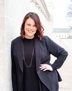 Dr. Joanna Phillips- Melancon