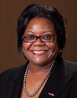 Dr. Joelle Davis Carter