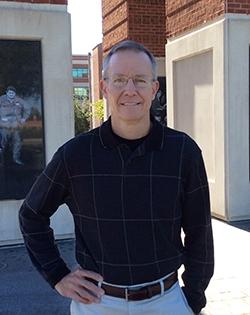 Dr. John Baker