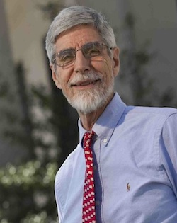 Dr. John Hagaman