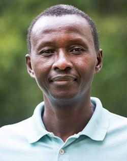 Dr. John Musalia