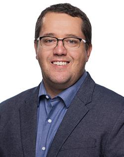 Dr. John Wright