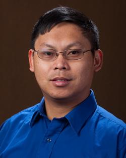 Dr. Jonathan Quiton