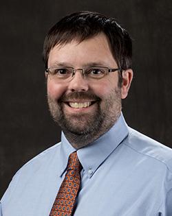 Dr. Joseph Evans, DDS