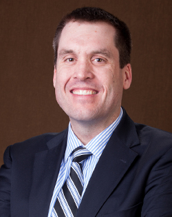 Dr. Joshua Hernsberger