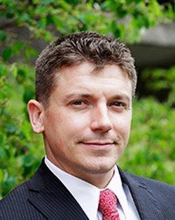 Josh Twardowski, CFM, RLA