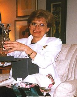 Anna-Jo Johnson