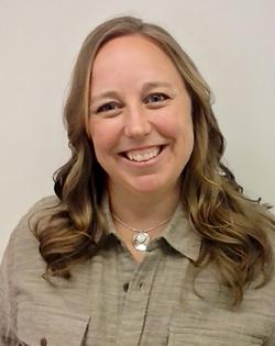 Jenn Taylor, Ph.D., CTRS