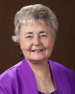 Dr. Judy Pierce