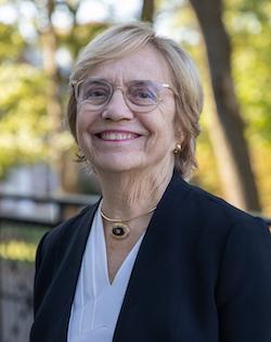 Dr. Julia Link Roberts