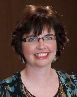 Julie Harper Dent, M.B.A.