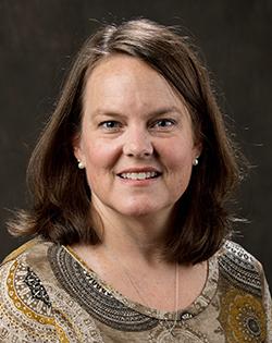 Julie Jones, MSW
