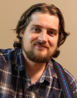 Dr. Justin Carlson