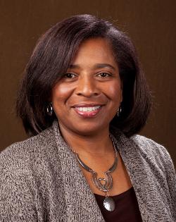 Dr. Kanita DuCloux
