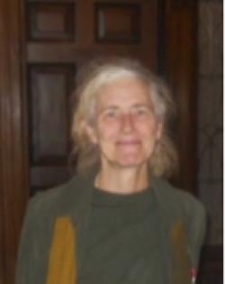 Dr. Karen Hackney
