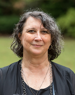 Ms. Karen Hume