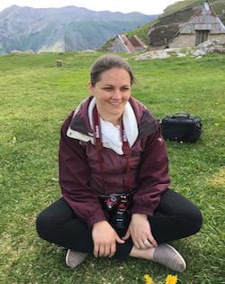 Dr. Kate Horigan
