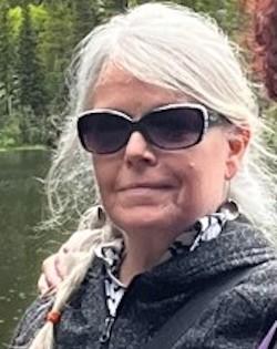 Dr. Kate Hudepohl