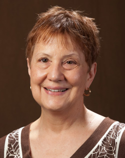 Dr. Katherine Green