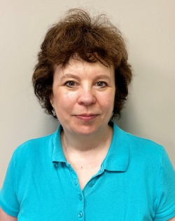 Kathy Foushee