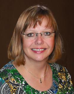 Kathy Barnes, M.F.A.