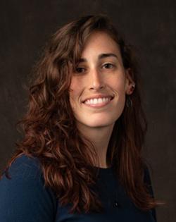 Dr. Kayla Baker, Ph.D., CSCS
