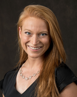 Dr. Kaylee Woodard, PhD, CSCS