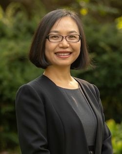 Ke Peng, Ph.D.