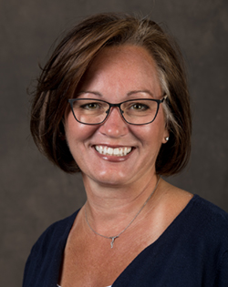 Kelly Watson, MSN, RN