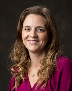 Kellye McIntyre, MSW, CSW