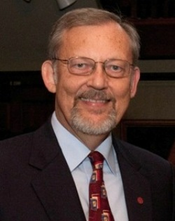 Dr. Kenneth Kuehn