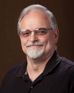 Ken Whitley, MS, RN