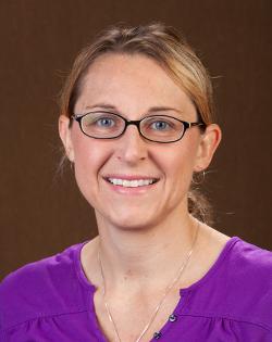 Keri Esslinger, Ph.D.