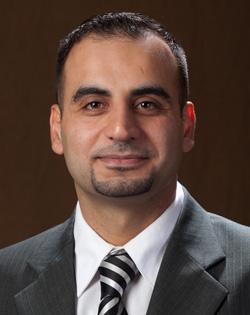 Khaldoun Almousily, M.A.