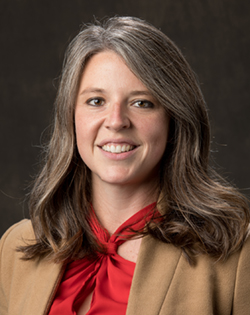 Kristen Brewer, PhD