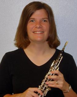 Kristin Polk