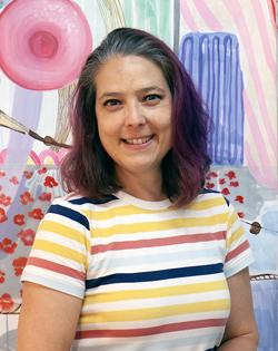 Kristina Arnold
