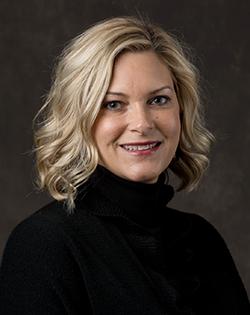Kristina Harvey