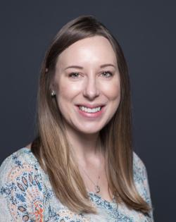 Ms. Kristine Barron