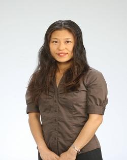 Dr. Kumiko Nemoto