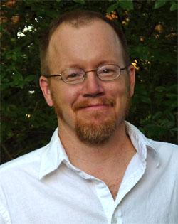 Dr. Lance Hahn